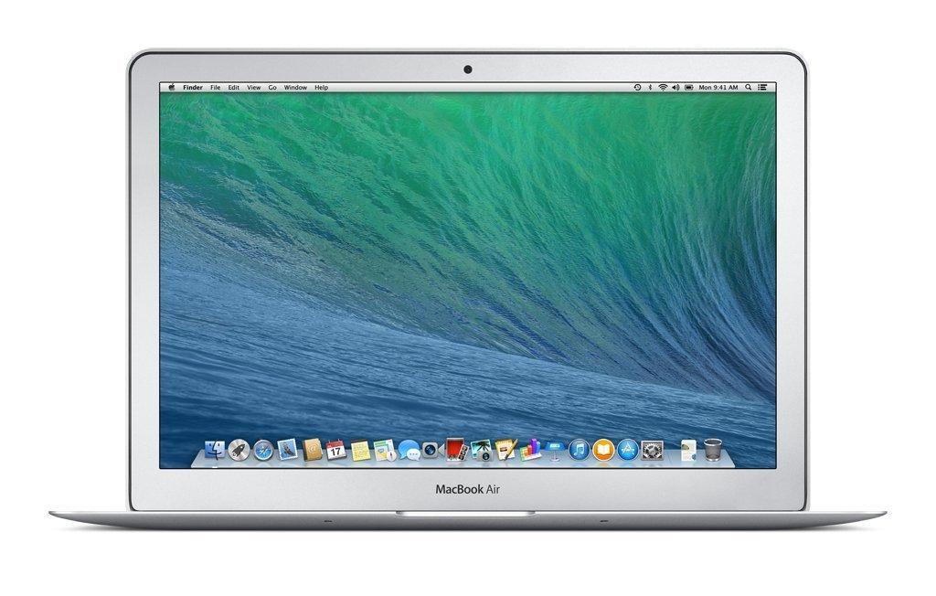 Apple MacBook Air 11 Silver