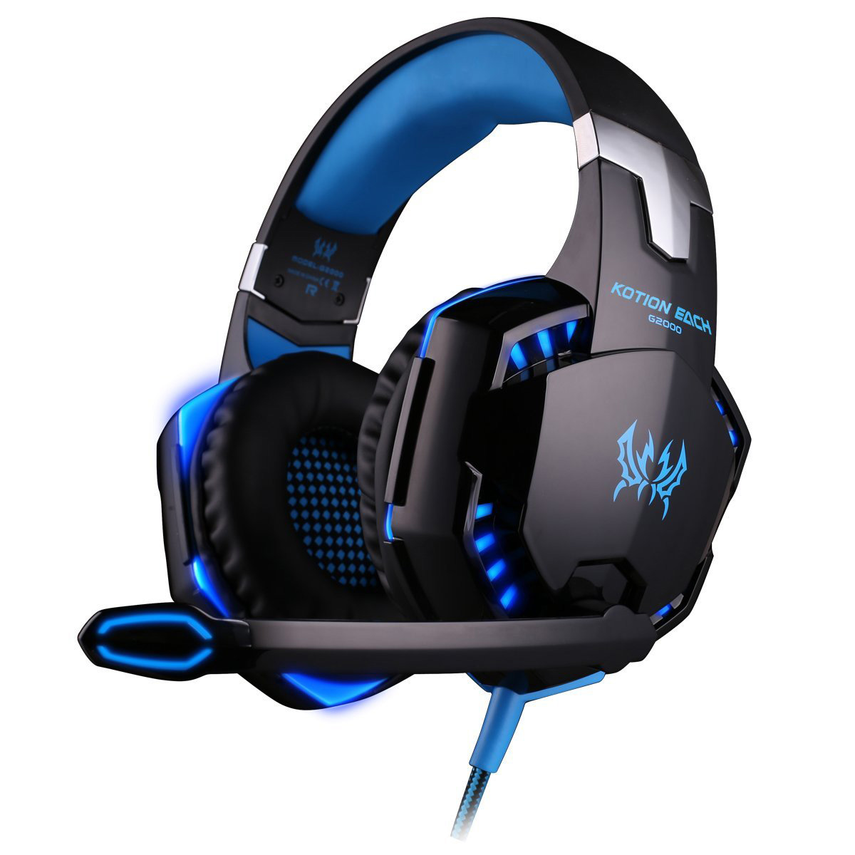 Daping Headset Gamer