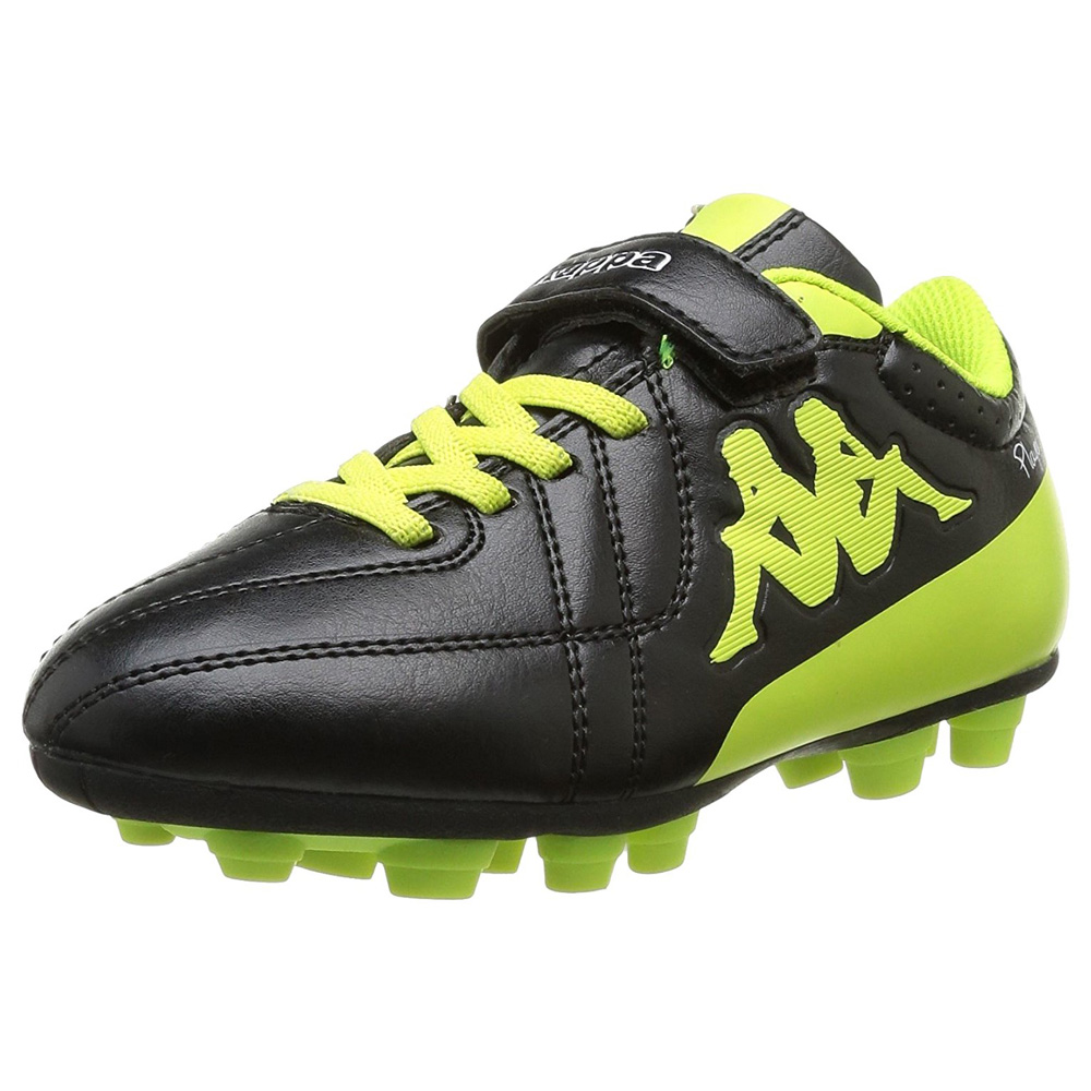 Kappa Soccer Player Fg 3027