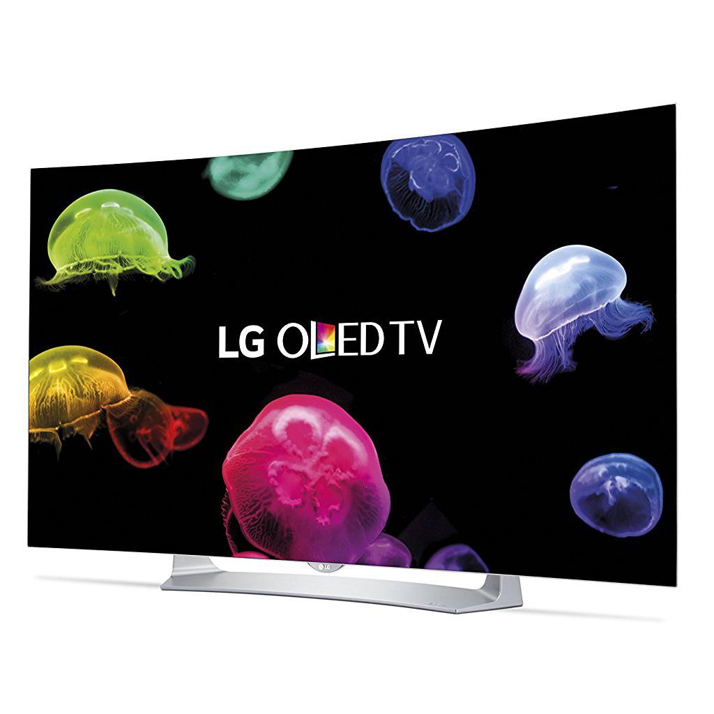 LG 55EG910V TV